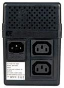 Powercom Black Knight Pro BNT-500AP