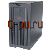 11APC SUA2200XLI Smart-UPS XL Tower/Rackmount 2200VA
