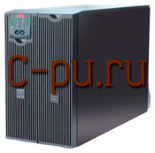 11APC SURT8000XLI Smart-UPS RT 8000VA