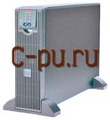 11APC SURTD3000XLI Smart-UPS 3000VA
