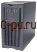 11APC SUA3000XLI Smart-UPS XL Tower/Rackmount 3000VA