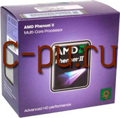 11AMD Phenom II X6 1055T BOX