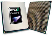 AMD Phenom II X6 1055T BOX