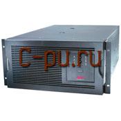 11APC SUA5000RMI5U Smart-UPS RM 5000VA