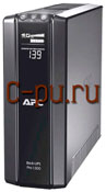 11APC BR1200GI Back-UPS Pro 1200VA