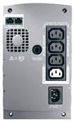 APC BR1100CI-RS Back-UPS RS 1100VA
