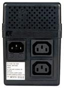 Powercom Black Knight BNT-500A