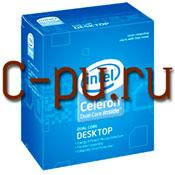 11Intel Celeron Dual-Core E3400 BOX
