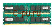 114Gb DDR-II 800MHz Kingston (KVR800D2N6K2/4G) 2x2Gb KIT