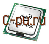 11Intel Core 2 Duo E8400