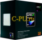 11AMD Phenom II X4 965 Black Edition BOX
