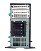 Chenbro SR10566 (Server, tower, EATX, без БП)
