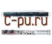 11SuperMicro SYS-5016I-URF
