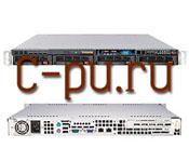 11SuperMicro SYS-5016I-MTF (1U)