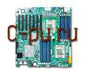 11SuperMicro X8DTH-I-O (Разъем под процессор 1366)