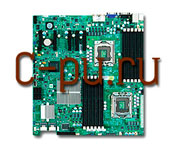 11SuperMicro X8DT6-F-O (Разъем под процессор 1366)