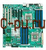 11SuperMicro X8DAE-O (Разъем под процессор S1366)