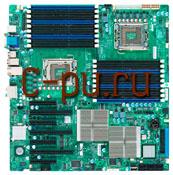 11SuperMicro X8DAH -O (Разъем под процессор S1366)