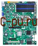 11SuperMicro X8SIE-F-O (Разъем под процессор 1156)