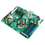 11Intel S3420GPRX (Разъем под процессор 1156)