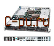 11SuperMicro SYS-6016T-NTRF4