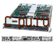 11SuperMicro SYS-6016TT-TF