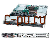 11SuperMicro SYS-6016T-URF
