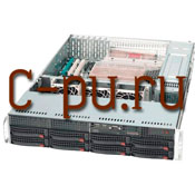 11SuperMicro SYS-6026T-NTR