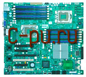 11SuperMicro X8DT3-F-O (Разъем под процессор 1366)