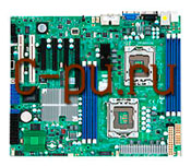 11SuperMicro X8DTL-3F-B (Разъем под процессор S1366)