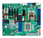 11SuperMicro X8DTL-I-O (Разъем под процессор 1366)