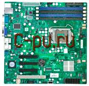 11SuperMicro X8SIL (Разъем под процессор 1156)