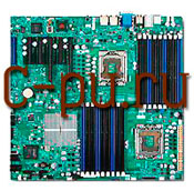 11SuperMicro X8DTN -F-O (Разъем под процессор S1366)