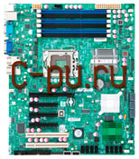 11SuperMicro X8STE-O (Разъем под процессор S1366)