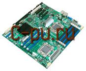 11Intel S5500HCVR (Разъем под процессор 1366)