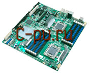 11Intel S5520SCR (Разъем под процессор 1366)