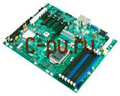 11Intel S3420GPV (Разъем под процессор 1156)