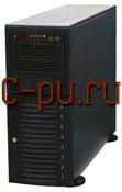 11SuperMicro CSE-743TQ-865B-SQ (Tower, 865W)