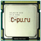 11Intel Xeon X3470