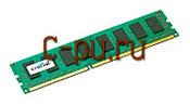 112Gb DDR-III 1333MHz Crucial (CT25664BA1339)