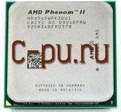 11AMD Phenom II X2 545