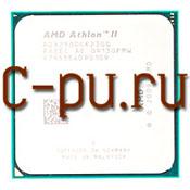 11AMD Athlon II X2 250