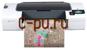 11HP DesignJet T790ps 24in/610 mm (CR648A)