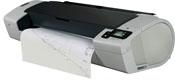 HP DesignJet T790 24in/610 mm (CR647A)