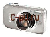 11Canon Digital IXUS 1000 HS Silver
