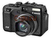 11Canon PowerShot G12