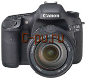 11Canon EOS 7D KIT 18-135mm IS