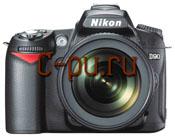 11Nikon D90 KIT 18-105mm VR