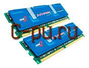 112Gb DDR-II 1066MHz Kingston HyperX (KHX8500D2K2/2GN) (2x1Gb KIT)