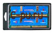 112Gb DDR-II 1066MHz Kingston HyperX (KHX8500D2K2/2G) (2x1Gb KIT)